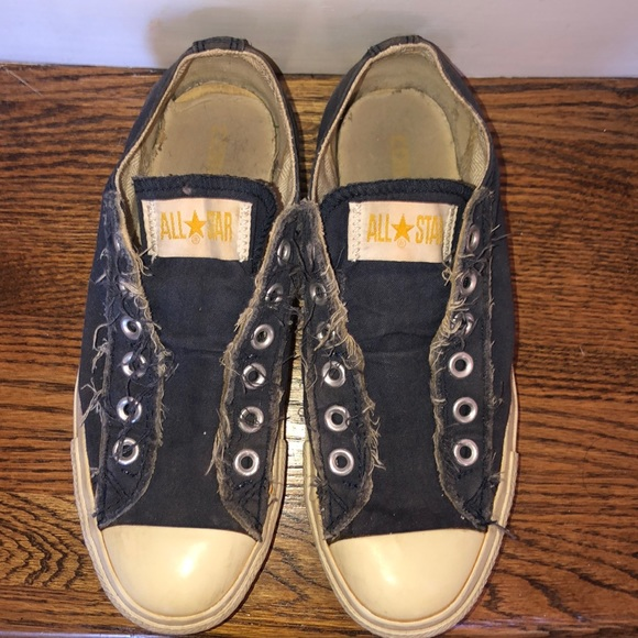 Converse Shoes - Converse slip on sneakers